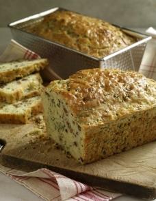 格林斯潘细香葱面包图片