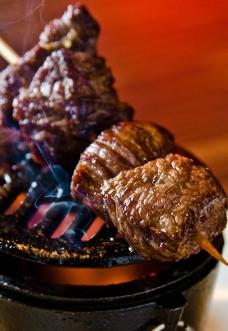 烧牛肉图片