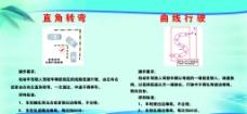 驾校考试科目标准制度图片