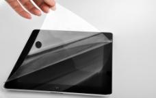 iPad2保护膜图片