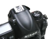 尼康d3图片