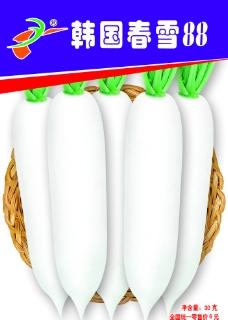 种子包装设计图片