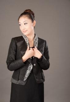 雅琼轩 女职业装图片