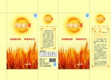 米袋包装设计图片
