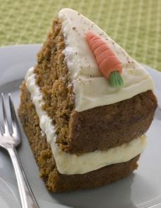 美式三层蛋糕图片