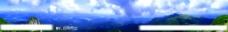 山川全景图片