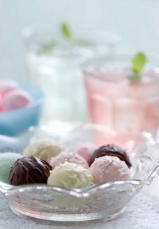 西式甜品图片