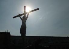 798的十字架图片