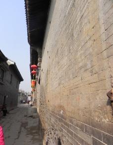 韩城党家村图片
