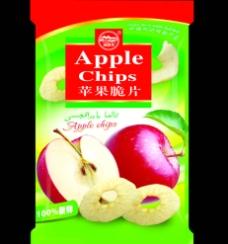 苹果袋效果图图片