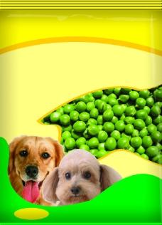 狗粮包装图片