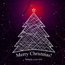 圣誕節背景