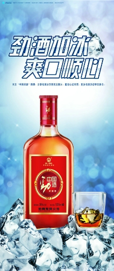 中国劲酒图片