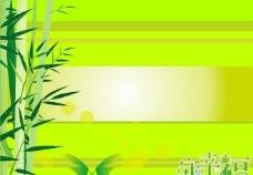 竹子报喜图片